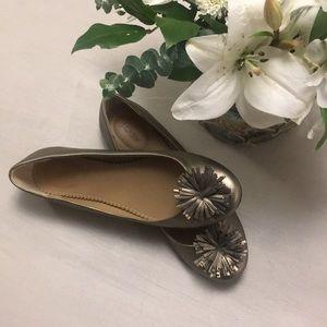 JCrew Ballet Flats Size 8.5